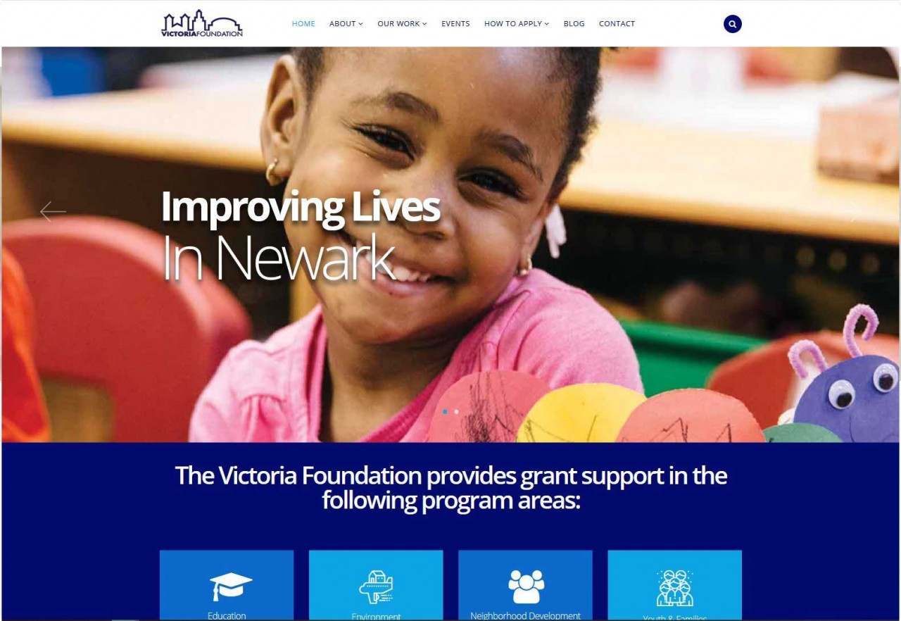 Victoria-Foundation-websites