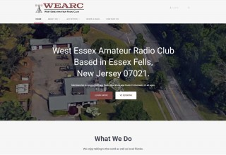 West Essex Amateur Radio Club
